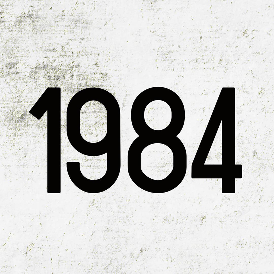 1984 - Санкт-Петербургский Городской театр  Старший Брат 1984